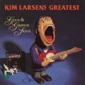 Larsen, Kim - GULD & GRONNE SKOVE -..