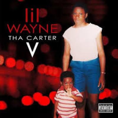 Wayne, Lil - THA CARTER V
