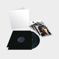 Beatles - THE BEATLES - WHITE ALBUM -50th Anniver