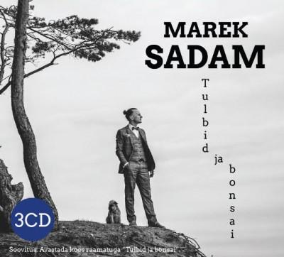 Marek Sadam - Tulbid ja bonsai