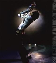Jackson, Michael - MICHAEL JACKSON LIVE AT