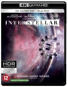 Movie - Interstellar