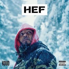 Hef - KOUD