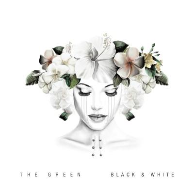 Green - BLACK & WHITE