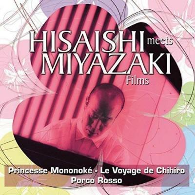Hisaishi, Joe - HISAISHI MEETS MIYAZAKI..