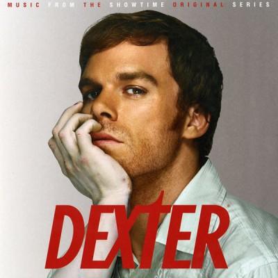 LICHT DANIEL - DEXTER (ORIGINAL SOUNDTRACK) (VINYL)