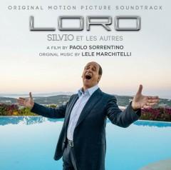 Marchitelli, Lele - LORO, SILVIO ET LES..