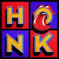 Rolling Stones - HONK / LTD.DELUXE EDIT.