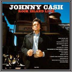 Cash, Johnny - ROCK ISLAND LINE