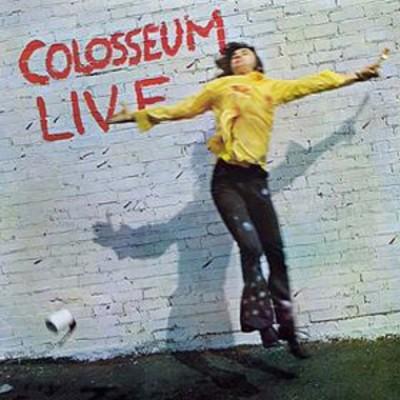 Colosseum - COLOSSEUM LIVE