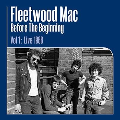 Fleetwood Mac - BEFORE THE BEGINNING-