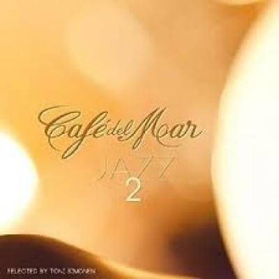 V/A - CAFE DEL MAR JAZZ 2