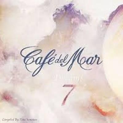 V/A - CAFE DEL MAR DREAMS 7