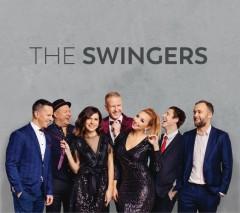 The Swingers - The Swingers