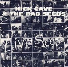 Nick Cave - Live Seeds