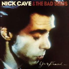 Nick Cave - Your Funeral...My Trial [Bonus Tracks/Bonus DVD]