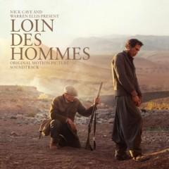 Cave, Nick/Warren Ellis - LOIN DES HOMMES -DIGI-
