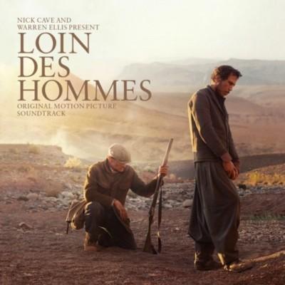 Cave, Nick/Warren Ellis - LOIN DES HOMMES