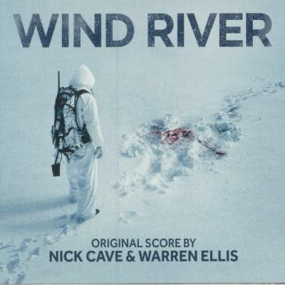 Cave, Nick & Warren Ellis - WIND RIVER