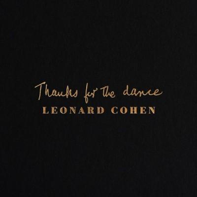 Cohen, Leonard - THANKS FOR THE DANCE -HQ-
