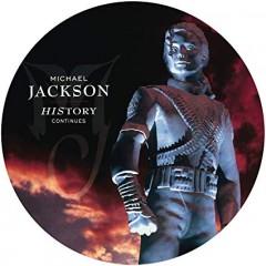 Jackson, Michael - HISTORY: CONTINUES