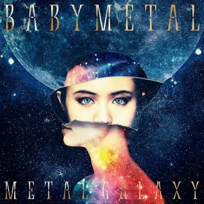 Babymetal - METAL GALAXY-BOX SET/LTD-