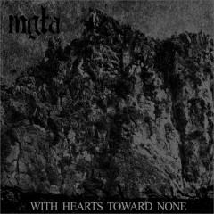 Mgla - WITH HEARTS.. -LTD-