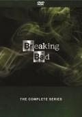 Tv Series - Breaking Bad   Complete..