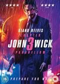Movie - JOHN WICK 3