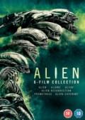 Movie - ALIEN 1-6