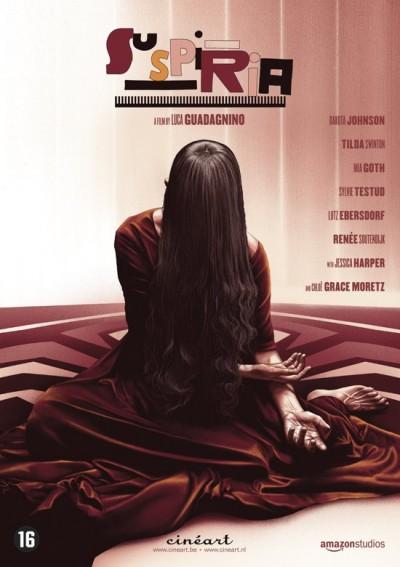 Movie - SUSPIRIA