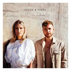 SUZAN & FREEK - GEDEELD DOOR ONS -LTD-