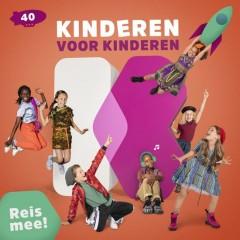 Kinderen Voor Kinderen - DEEL 40 REIS MEE!