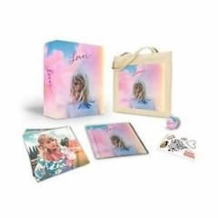 Swift, Taylor - LOVER-BOX SET/DELUXE/LTD-