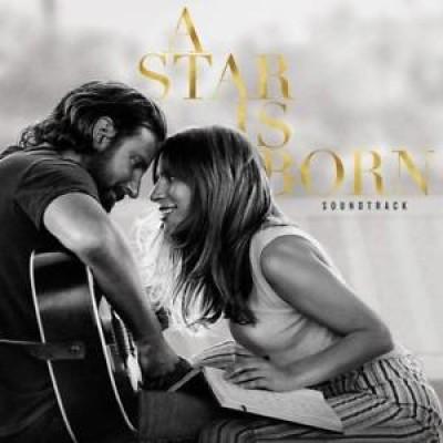 LADY GAGA & BRADLEY COOPE - A STAR IS BORN