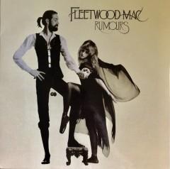 Fleetwood Mac - RUMOURS -TRANSPAR-