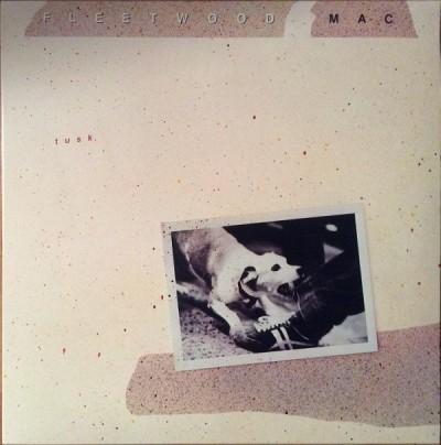 Fleetwood Mac - TUSK -COLOURED-