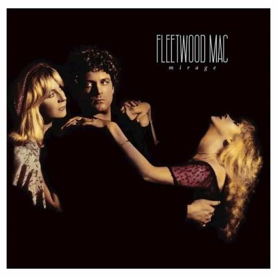 Fleetwood Mac - MIRAGE -COLOURED-