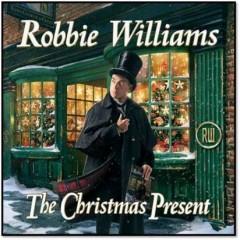 Williams, Robbie - CHRISTMAS PRESENT -HQ-