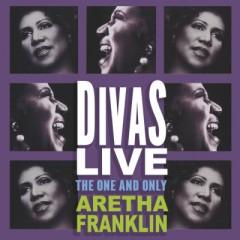 Franklin, Aretha - DIVAS LIVE / CD+DVD