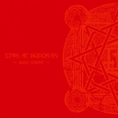 Babymetal - LIVE AT BUDOKAN: RED..