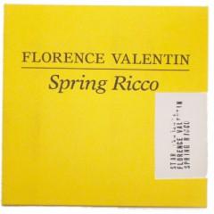 Florence Valentin - SPRING RICCO -COLOURED-