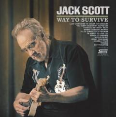 Scott, Jack - WAY TO SURVIVE