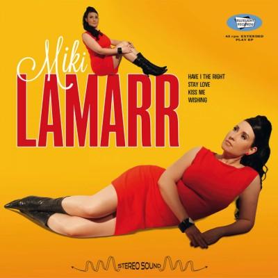 Miki Lamarr - Miki Lamarr
