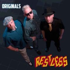 Restless - ORIGINALS