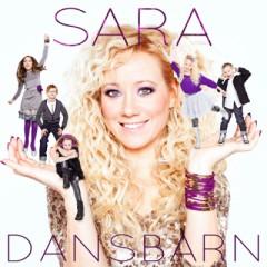 Edwardsson, Sara - Dansbarn