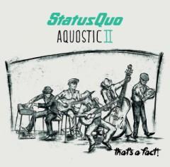 Status Quo - AQUOSTIC II -.. -DELUXE-