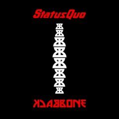 Status Quo - BACKBONE -DOWNLOAD-