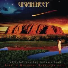 Uriah Heep - Official Bootleg: Live from Brisbane 2011, Vol. 4