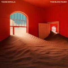 Tame Impala - SLOW RUSH -COLOURED-